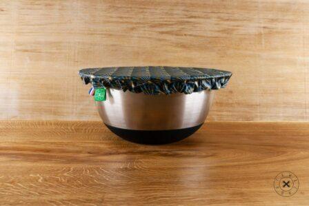 Tawachou - Création Zéro Déchets charlotte alimentaire reversible eventail l2