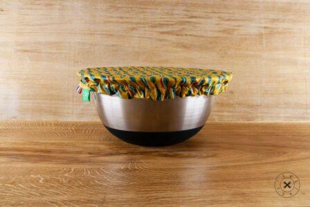 Tawachou - Création Zéro Déchets charlotte alimentaire reversible moutarde l2