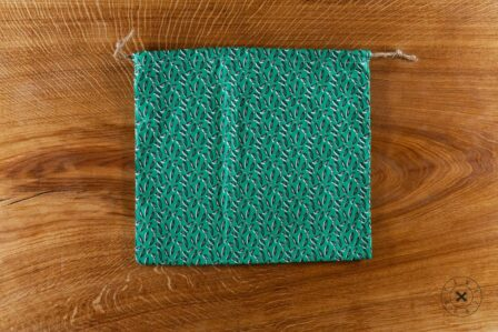 Tawachou - Création Zéro Déchets sac a vrac wax 2